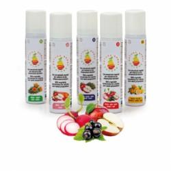 Spray colorant naturel - Différentes couleurs