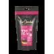 Palets de chocolat noir de couverture 72% - 200 g