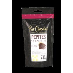 Pépites de chocolat blanc - 200 g