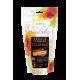 Palets de chocolat de couverture au lait et caramel - 200 g