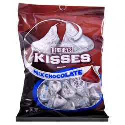 "Chocolats Heyrshey's ""Kisses"" - 150 g"