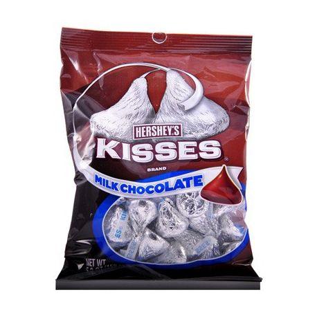 "Chocolats Heyrshey's ""Kisses"" - 150 g"