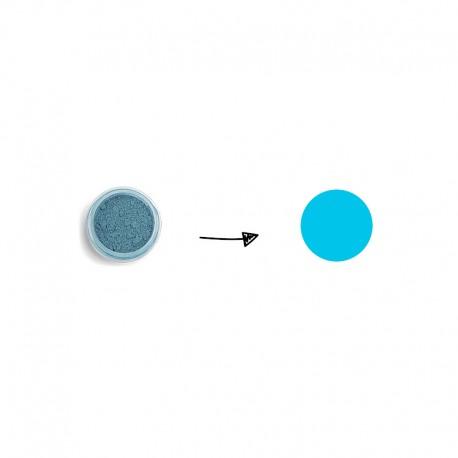 Colorant alimentaire en poudre - Différentes couleurs