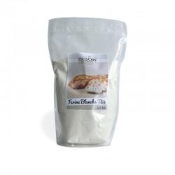 Farine blanche T55 - 1,5 kg