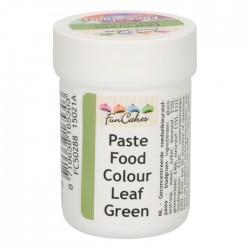 Colorant alimentaire en pâte - Vert Feuille