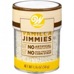 Vermicelles à la vanille 50 g