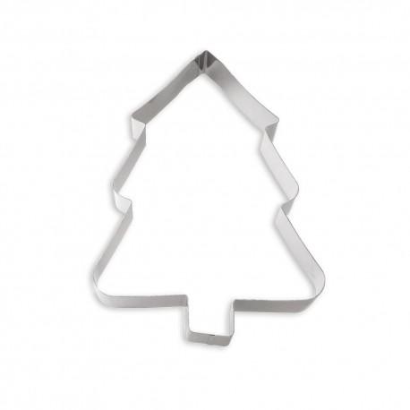 """Emporte-pièce XL """"Sapin de Noël"""" - 28 cm"""