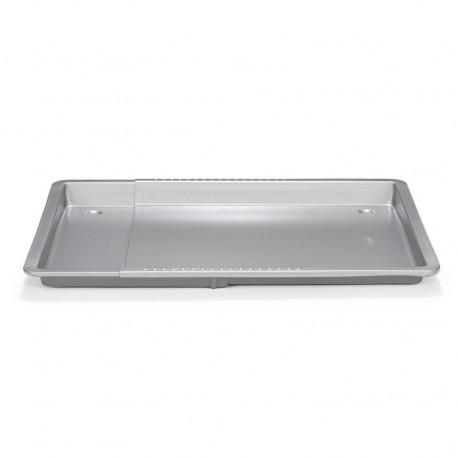 Plaque de cuisson réglable de 33 à 47 cm