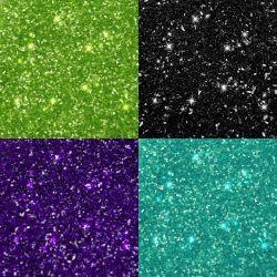 Paillettes comestibles - Différentes couleurs