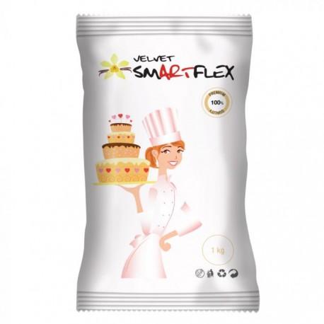Pâte à sucre Smartflex 1kg - Différentes couleurs