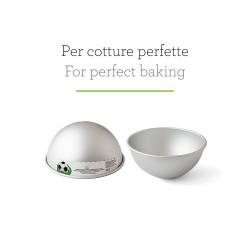 Moule à gâteau demi sphère - Plusieurs diamètres différents