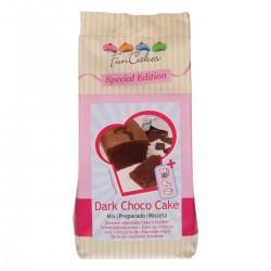 Mélange pour gâteau au chocolat 400g