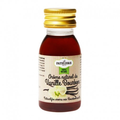 Arôme naturel Vanille 20 ml
