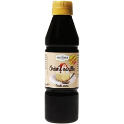 Arôme alimentaire vanille - 250 ml