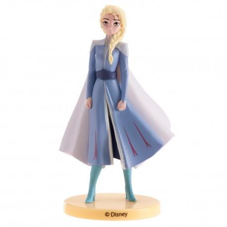 Figurine Elsa - La Reine des Neiges 2