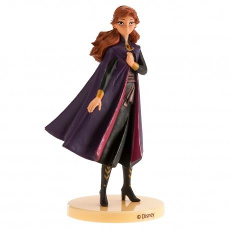 Figurine Anna - La Reine des Neiges 2