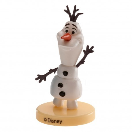 Figurine Olaf - La Reine des Neiges 2