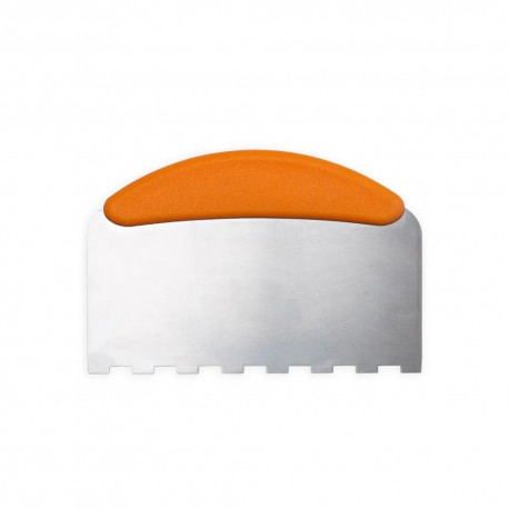 Peigne à glaçage à lame dentée - 22,5 cm