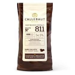 Chocolat de couverture noir 1 kg