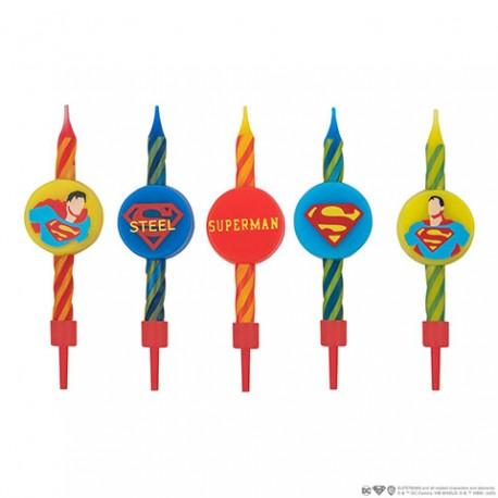 "10 bougies d'anniversaire ""Harry Potter"""