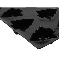 "Moule en silicone Flexipan® - 20 cavités ""Sapins de Noël"""