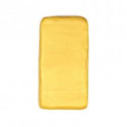 Pâte à sucre or - 100g