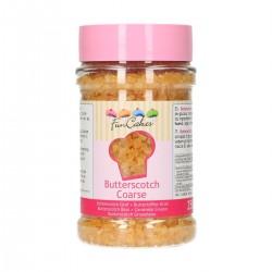 Caramel au beurre brut (Butterscotch) - 250g