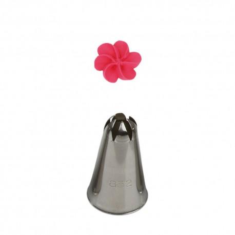 Douille fleurs 2D