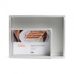 Moule à gâteau carré 20,3 x 20,3 x 7,6 cm