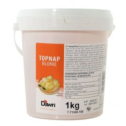 Nappage blond - 1 kg