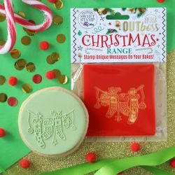Outboss™ Sweet Stamp - chaussettes de Noël