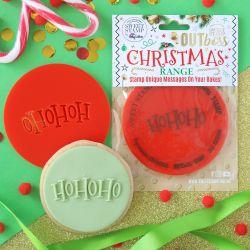 Outboss™ Sweet Stamp - Ho ho ho !