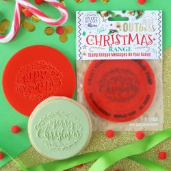 Outboss™ Sweet Stamp - Merry Christmas