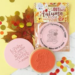 Outboss™ Sweet Stamp - chocolat chaud