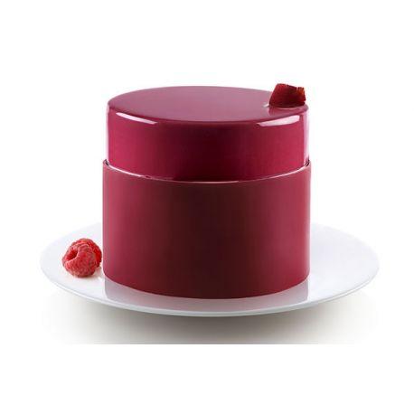 """Moule à gâteau en silicone """"TOWER"""""""