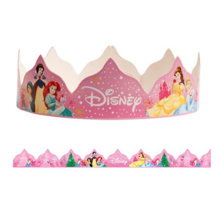 "Couronne ""Princesses Disney"""