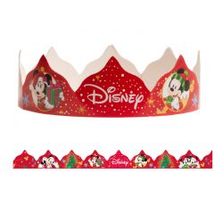 "Couronne ""Mickey et Minnie"""