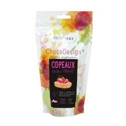 Copeaux aromatisés fraise - 120 g