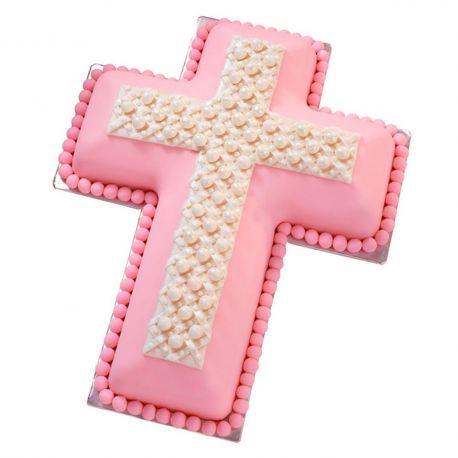 """Moule à gâteau """"croix"""""""