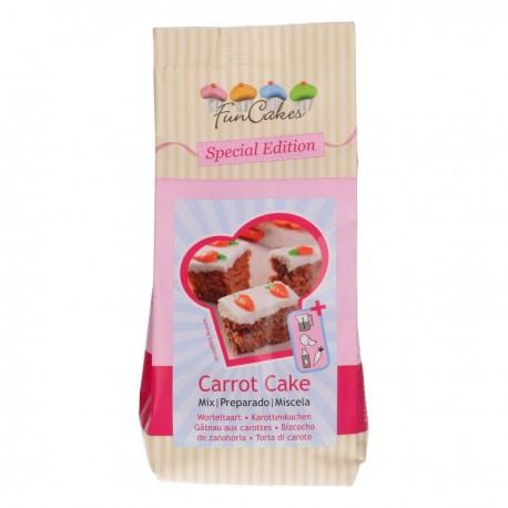 Mélange pour gâteau au caramel - 1kg