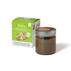 Pâte de pistache à étaler - 160 g