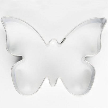 """1 emporte-pièce Wilton """"Papillon"""""""