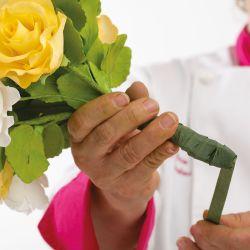Ruban de fleuriste - Différentes couleurs