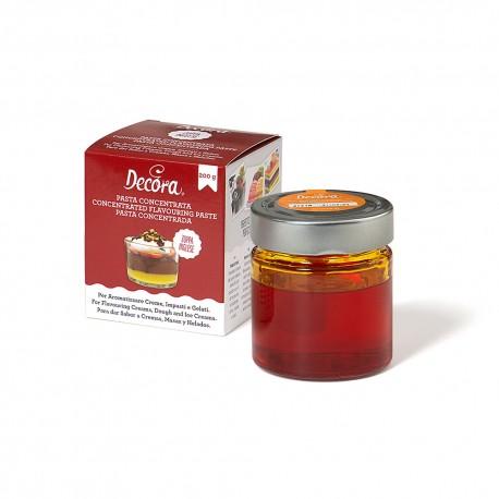 Préparation aromatisante - Crème anglaise