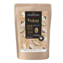 Chocolat noir Valrhona Caraïbe - 66% cacao
