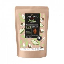 Chocolat Ivoire de Valrhona - 35%