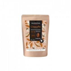 Chocolat au lait Azélia de Valrhona 35% cacao - 250 g