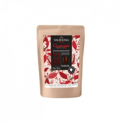 Chocolat au lait Caramélia de Valrhona 36% cacao - 250 g