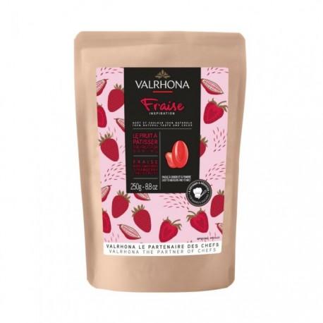 Chocolat au lait Andoa de Valrhona 39% cacao - 250 g