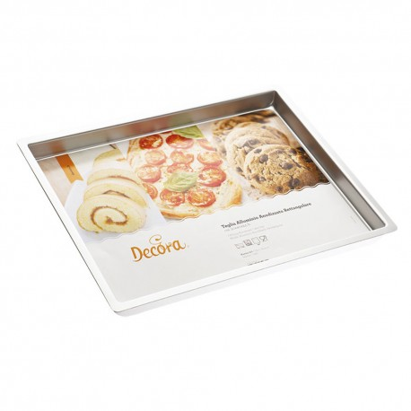 Plaque de cuisson perforée réglable - 38 x 35 cm